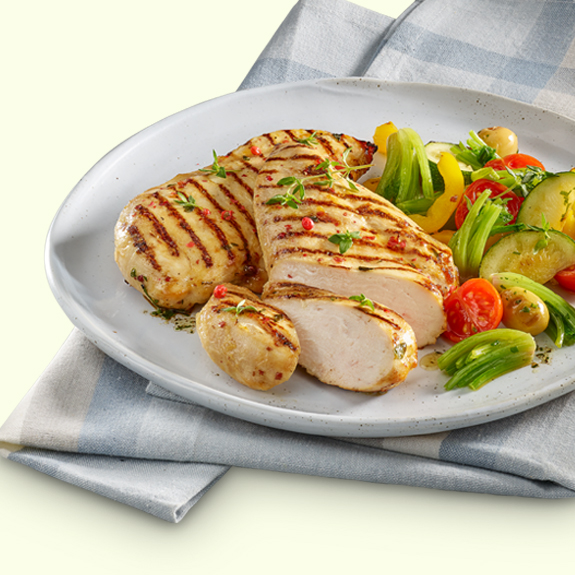 Chicken Breast Protein Source